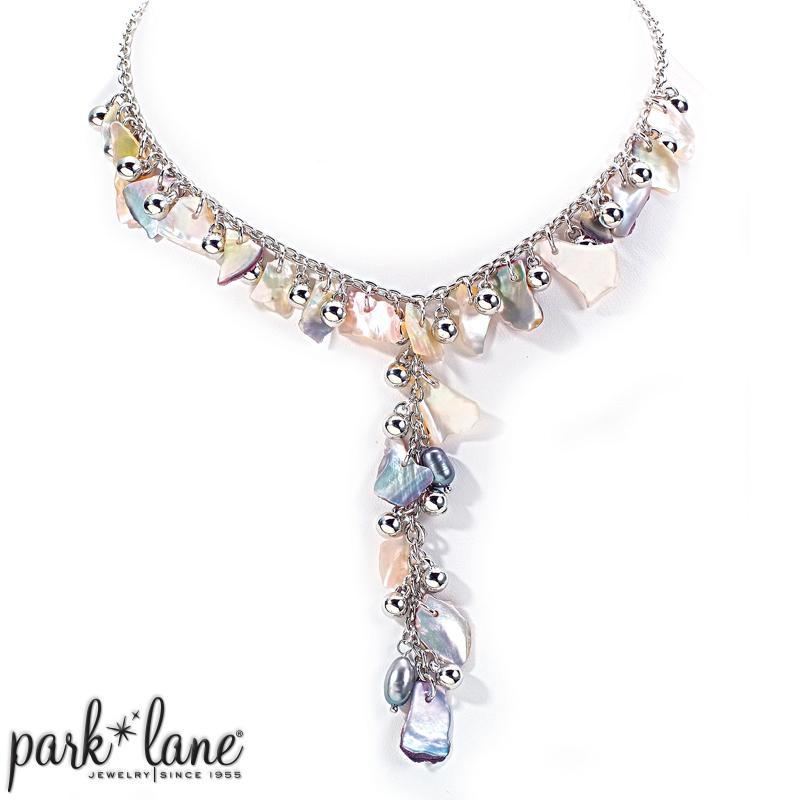 Jewelry Pebble Beach Pebble Beach Necklace
