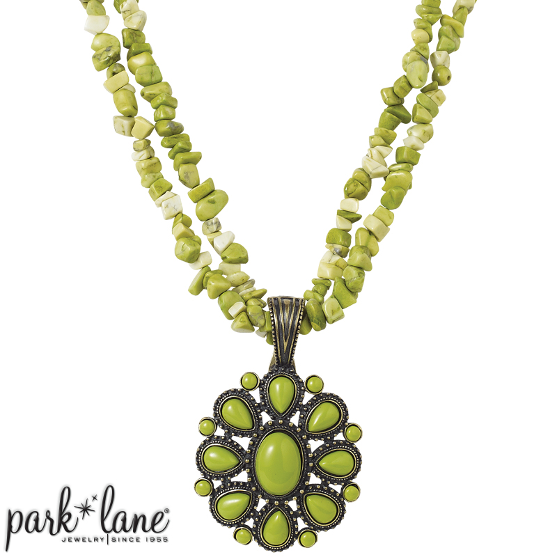 park product lady jewelry necklace lane m store
