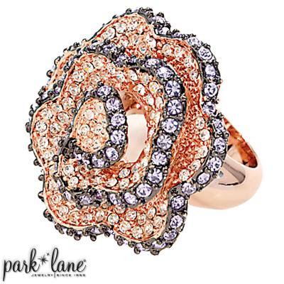 Park Lane Jewelry - CAMELLIA RING