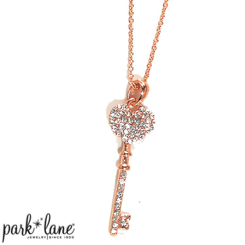 Park Lane Jewelry Secret Nk