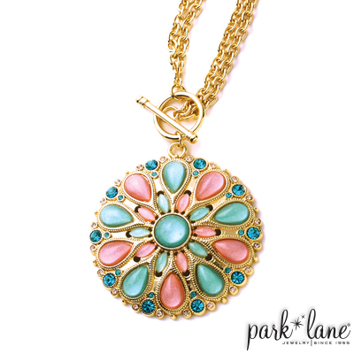 Sun-Kissed Necklace image