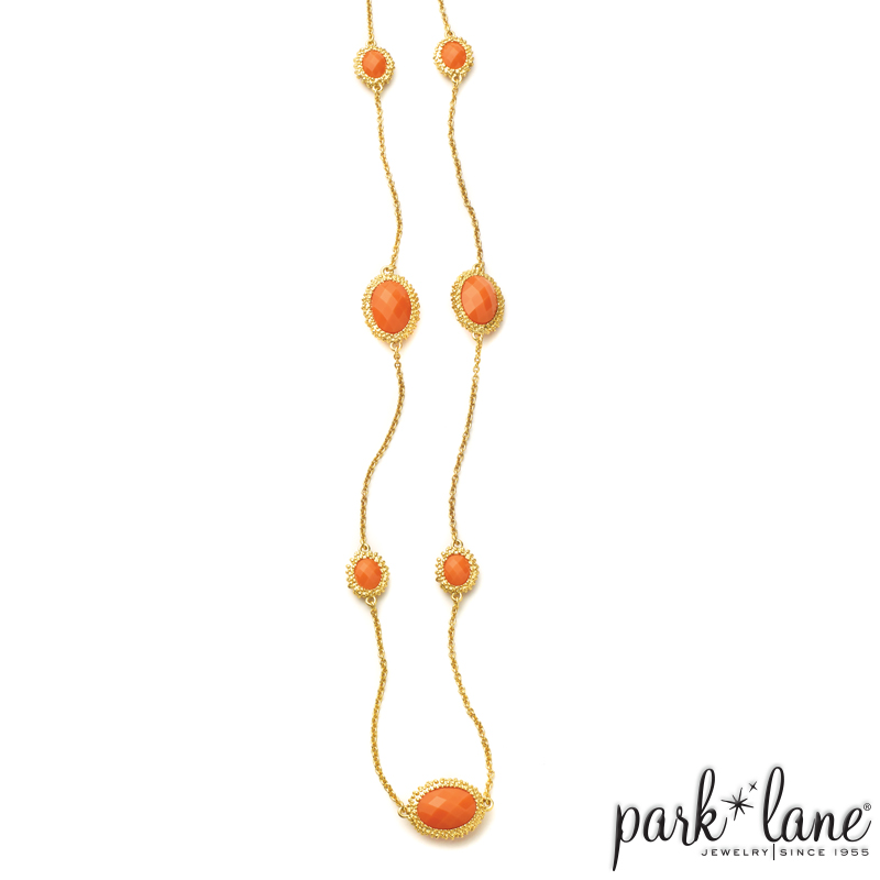 Sorbet Necklace Product Video