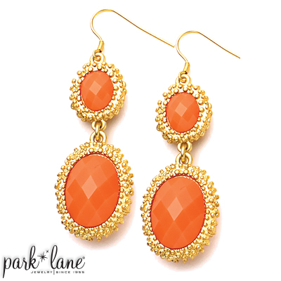 Sorbet Pierced Earrings image