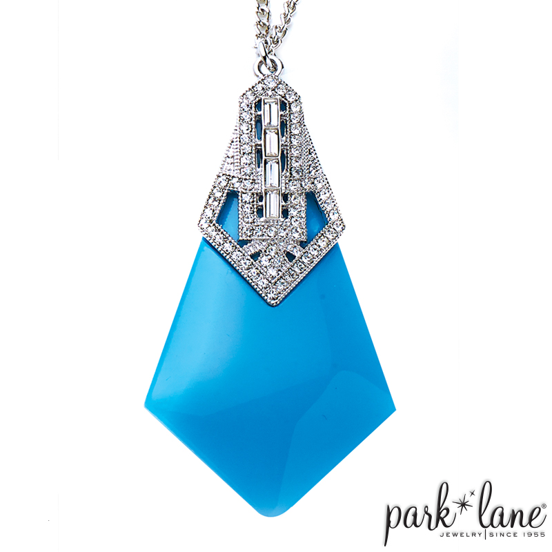 park lane jewelry electra necklace