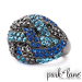 Sapphire Drama Ring Product Video