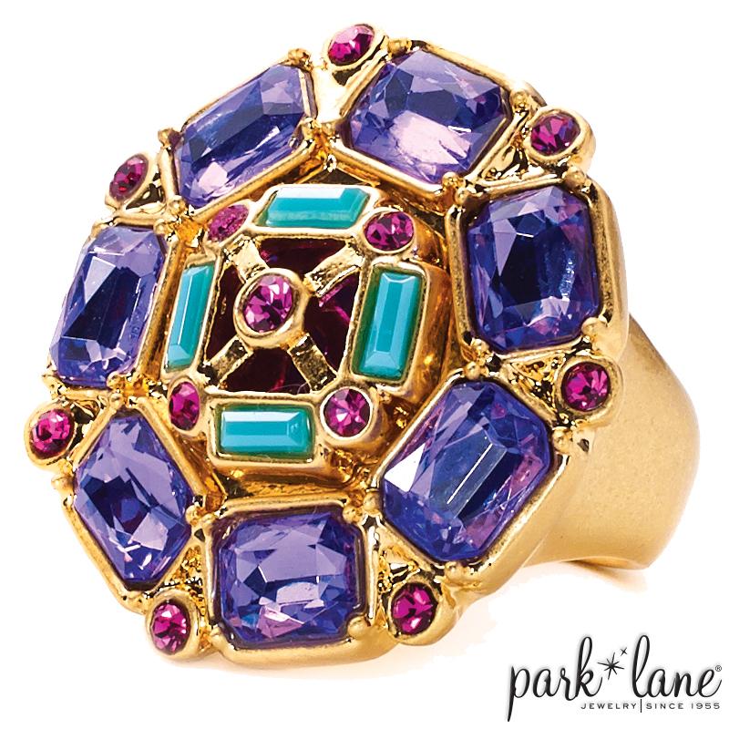 Grandeur Ring Product Video