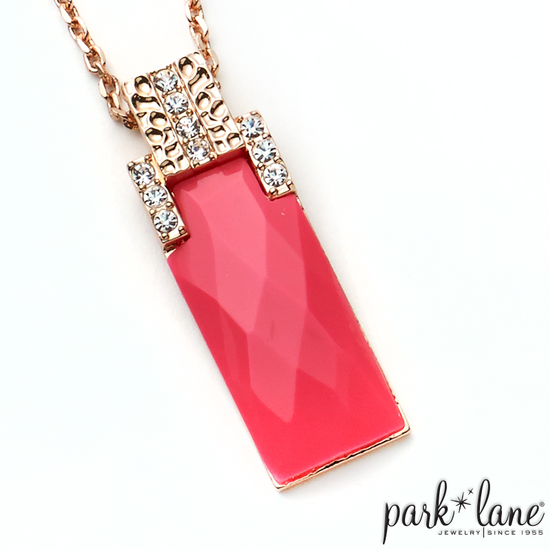 Cherry Blossom Necklace Product Video