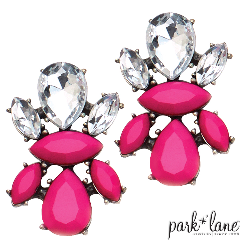 PINK POP PIERCED EARRINGS Product Video