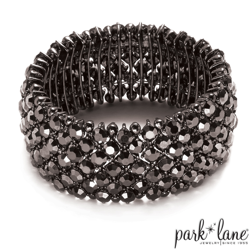 OVER THE TOP HEMATITE BRACELET Product Video