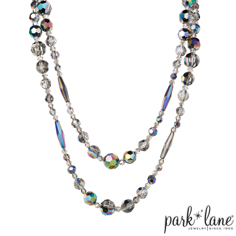 FIRE & ICE NECKLACE Product Video