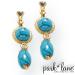 Janiero Pierced Earrings Product Video