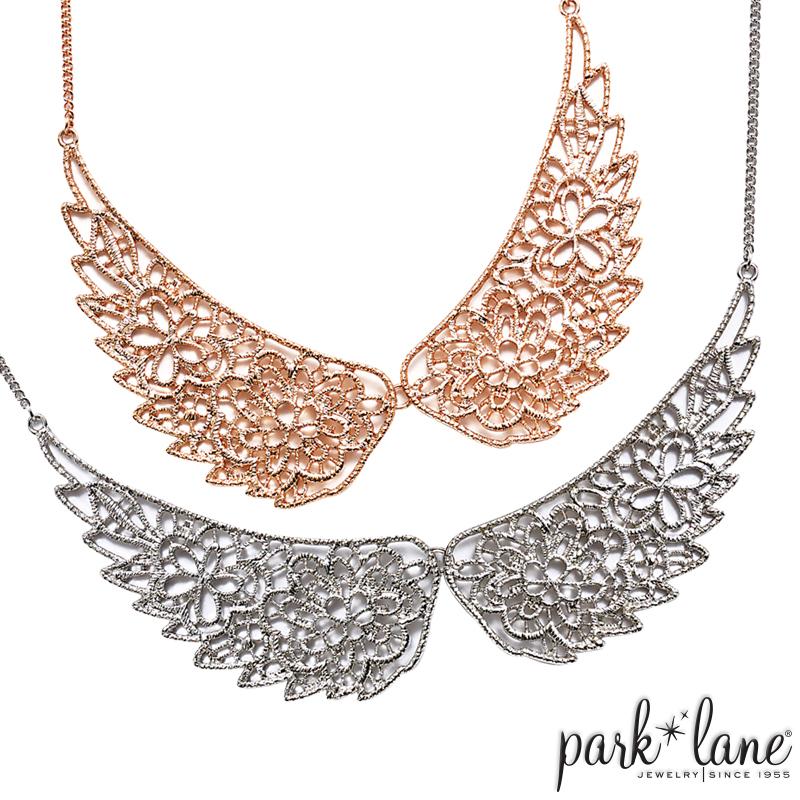 Parklane Amour Ring