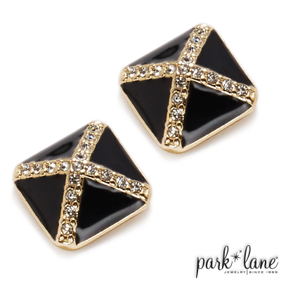 Cairo Pierced Earrings image