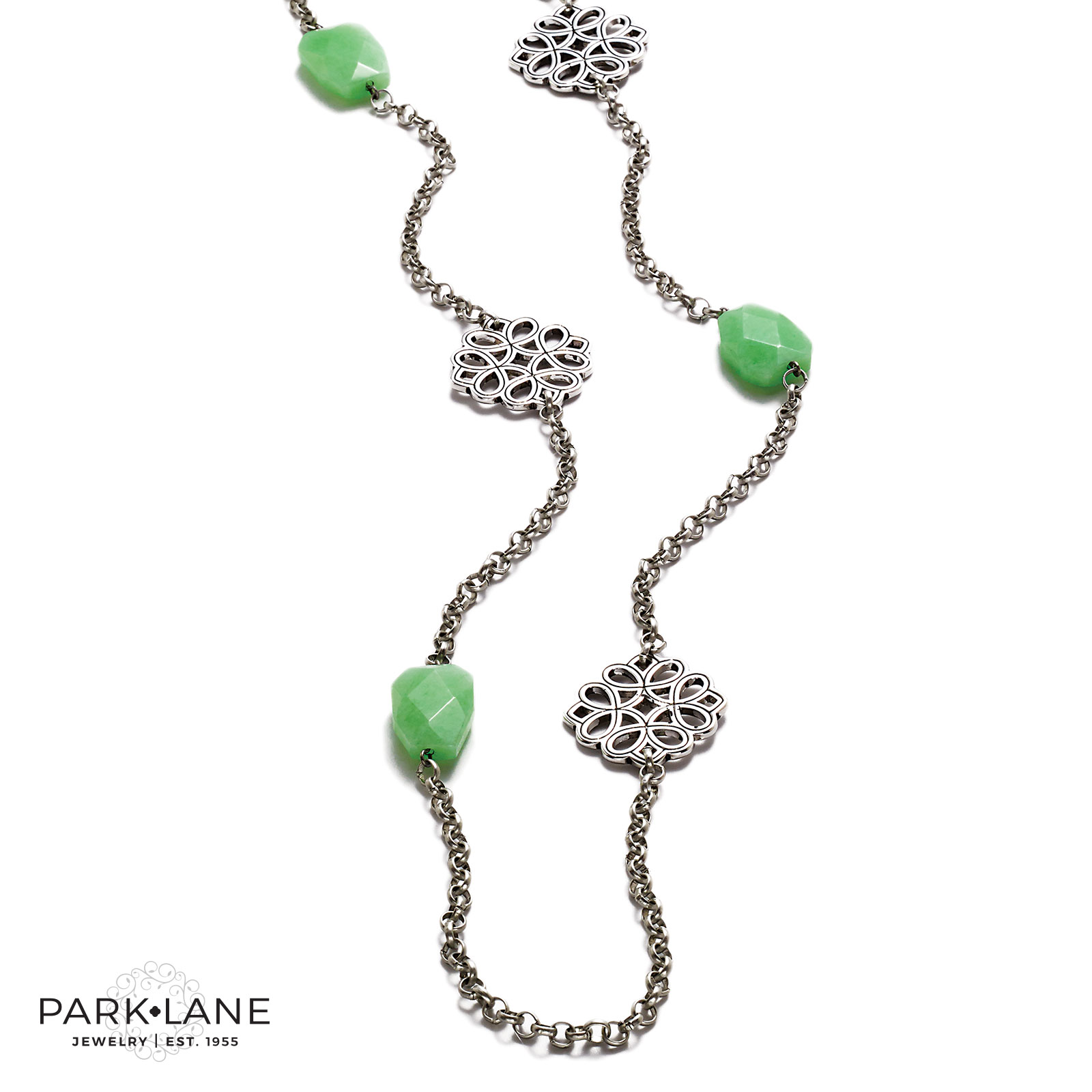 Mint Julep Long Necklace Product Video