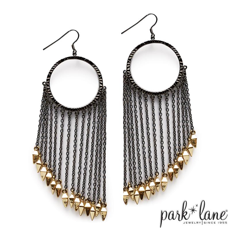 Skyline Pierced Earrings Product Video