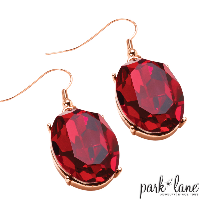 Cabernet Pierced Earrings Product Video
