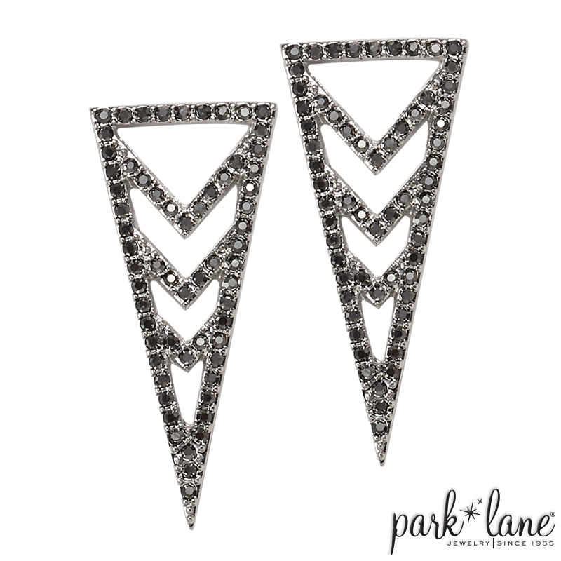 POINT OF VIEW PIERCED EARRINGS Product Video