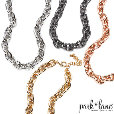 park lane jewelry connections necklace