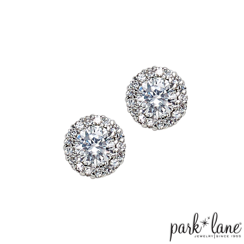 Sparkling Pierced Earrings Product Video