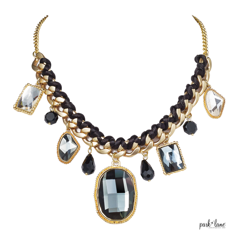 park lane jewelry fascinated necklace