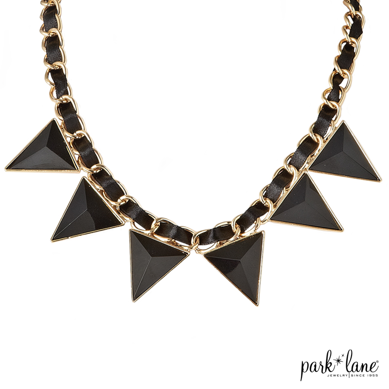 Le Louvre Necklace Product Video