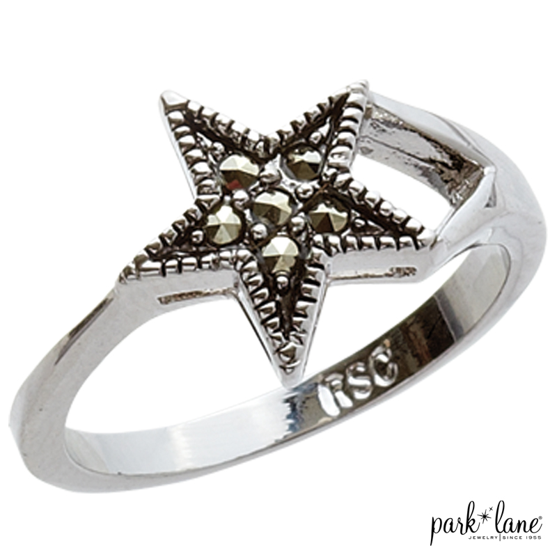 RISING STAR RING Product Video