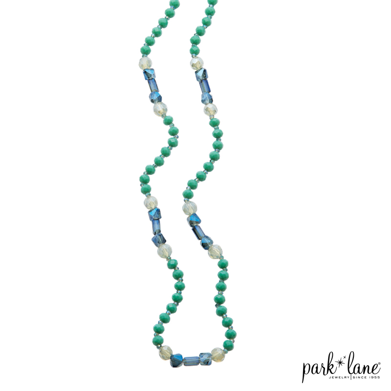 Midori Necklace Product Video