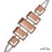 Peach Bellini Bracelet Product Video