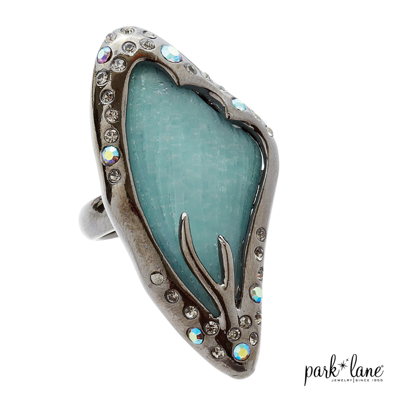 Papillon Ring Product Video