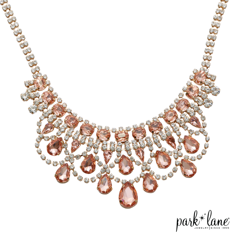 Crown Jewels Necklace Product Video