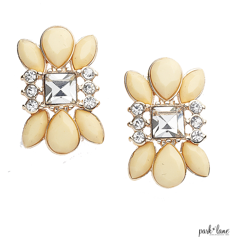 Ivoire Pierced Earrings Product Video