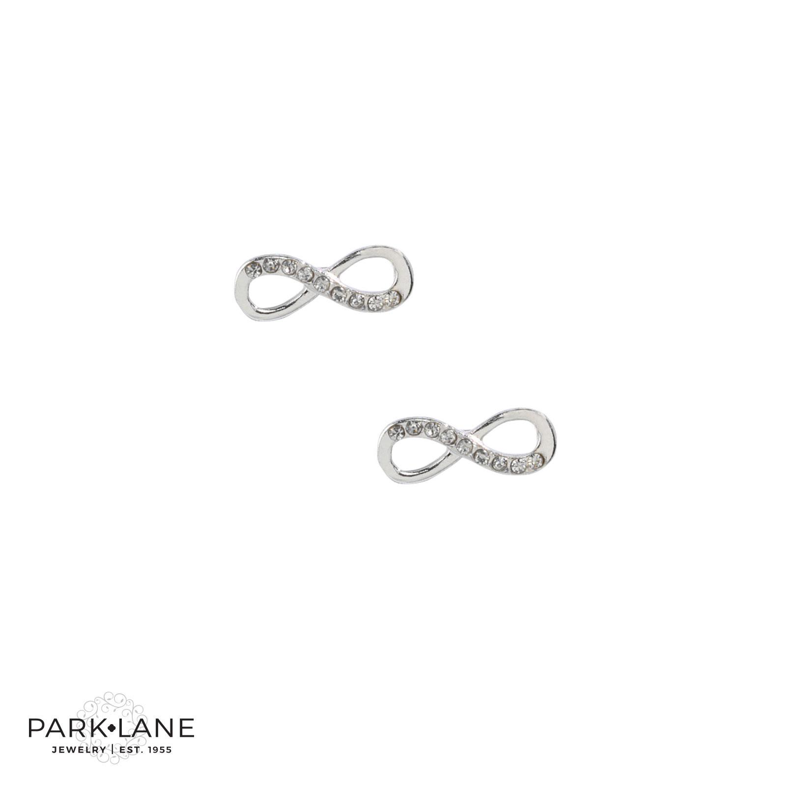 Infinite Pierced Earrings Product Video