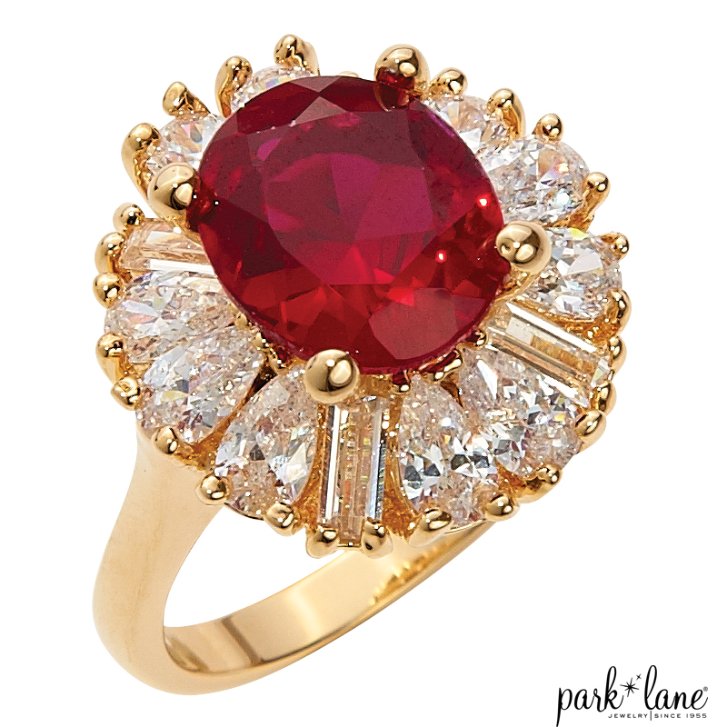 RUBY RING Product Video