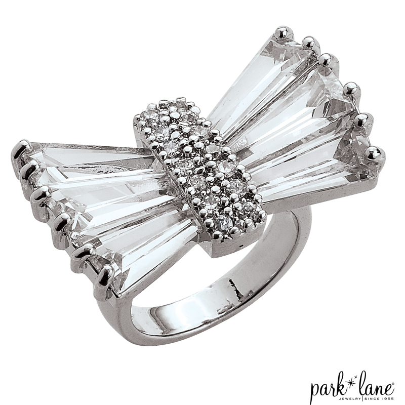 ICE PRINCESS RING Product Video