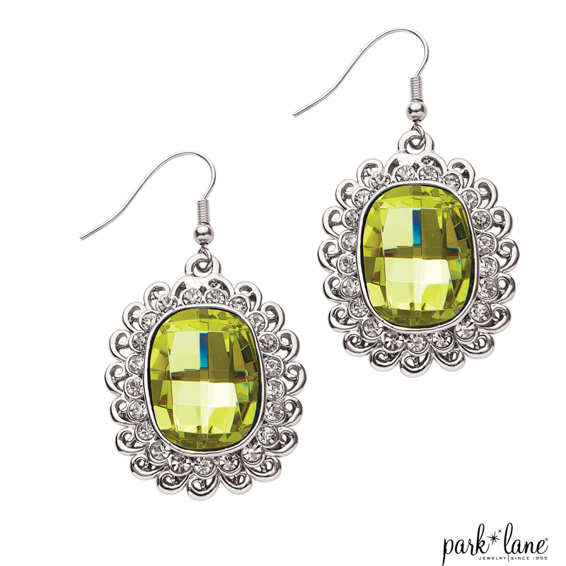 DAIQUIRI PIERCED EARRINGS Product Video