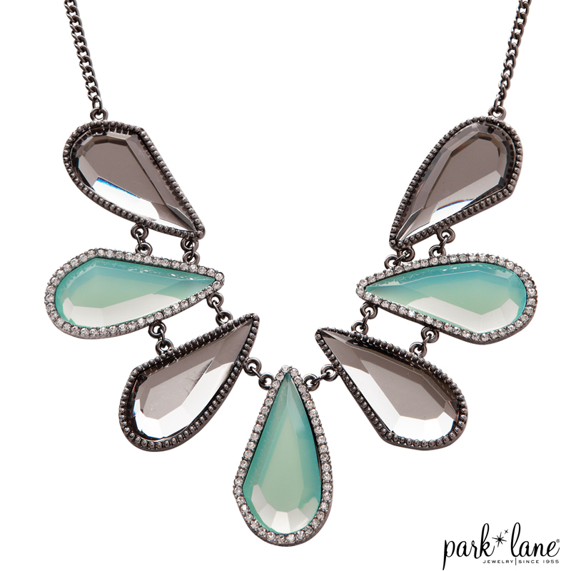 Cooling Necklaces That You Freeze : Park lane jewelry frozen earrings