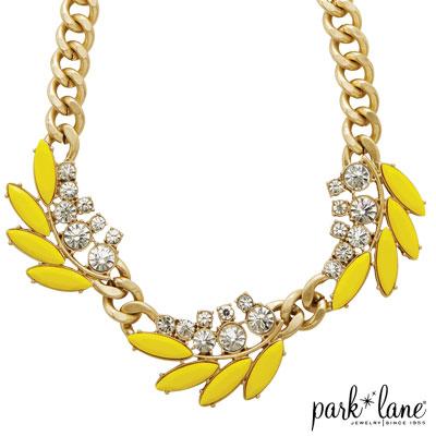park lane jewelry ablaze necklace