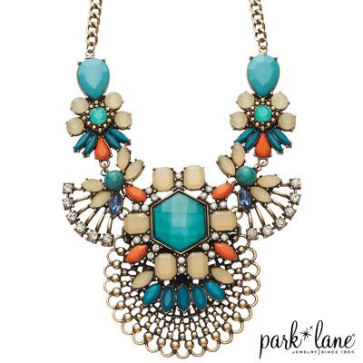 Park Lane Jewelry Samba Necklace