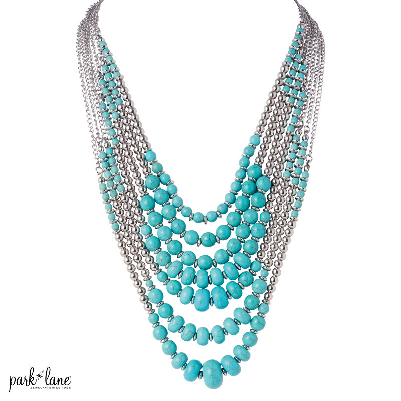 COSTA MESA NECKLACE Product Video
