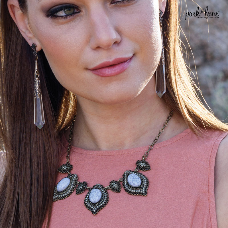 Style Guru Fashion Glitz: Park Lane Jewelry Catalog 2018