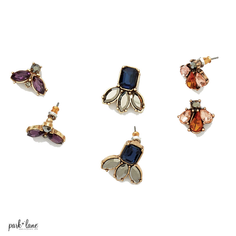 BUMBLES PIERCED EARRINGS Product Video