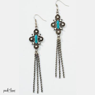 Terra Pierced Earrings 36 00