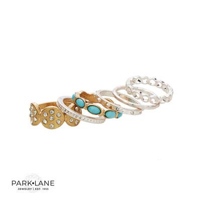 Park Lane Jewelry - MIA RING