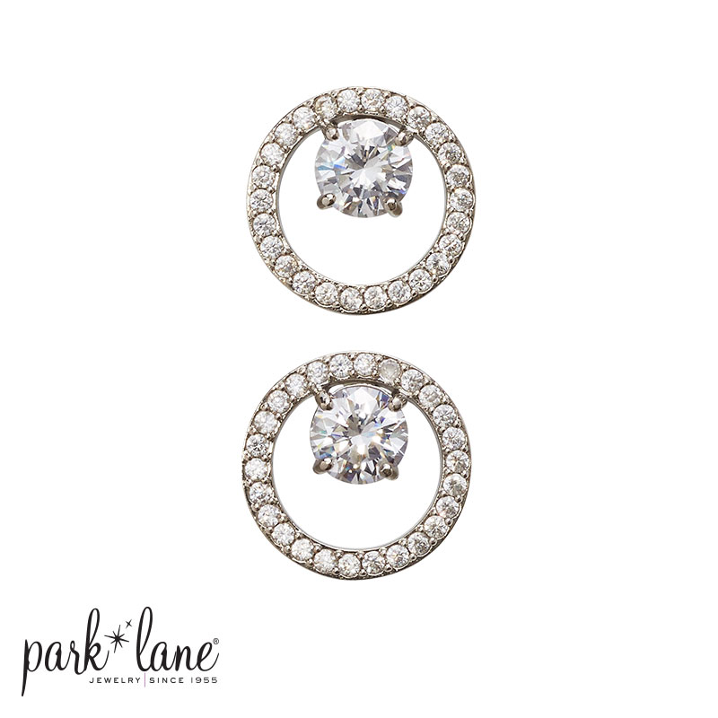 Park Lane Jewelry Bauble Necklace