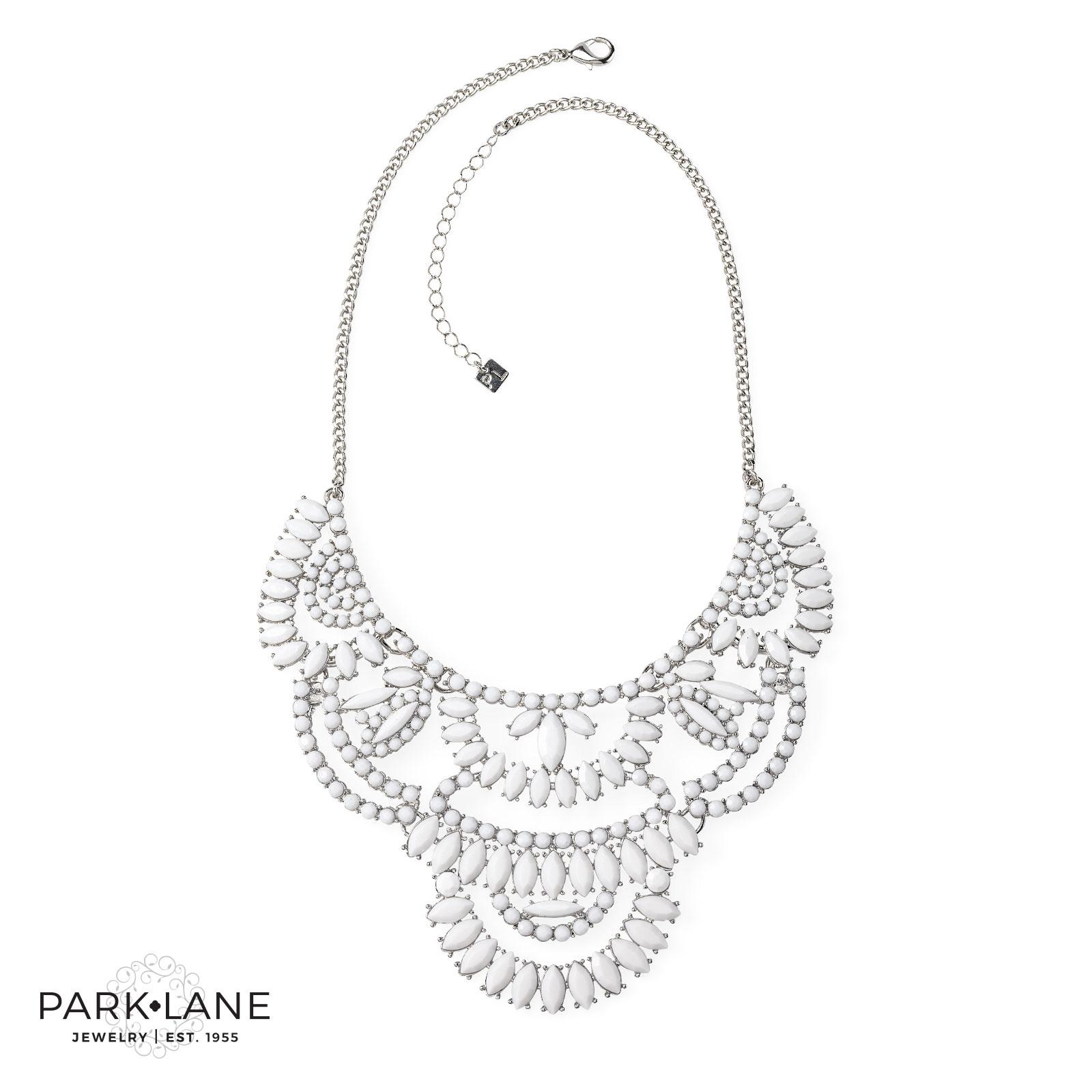 Park Lane Jewelry - Kimber Necklace