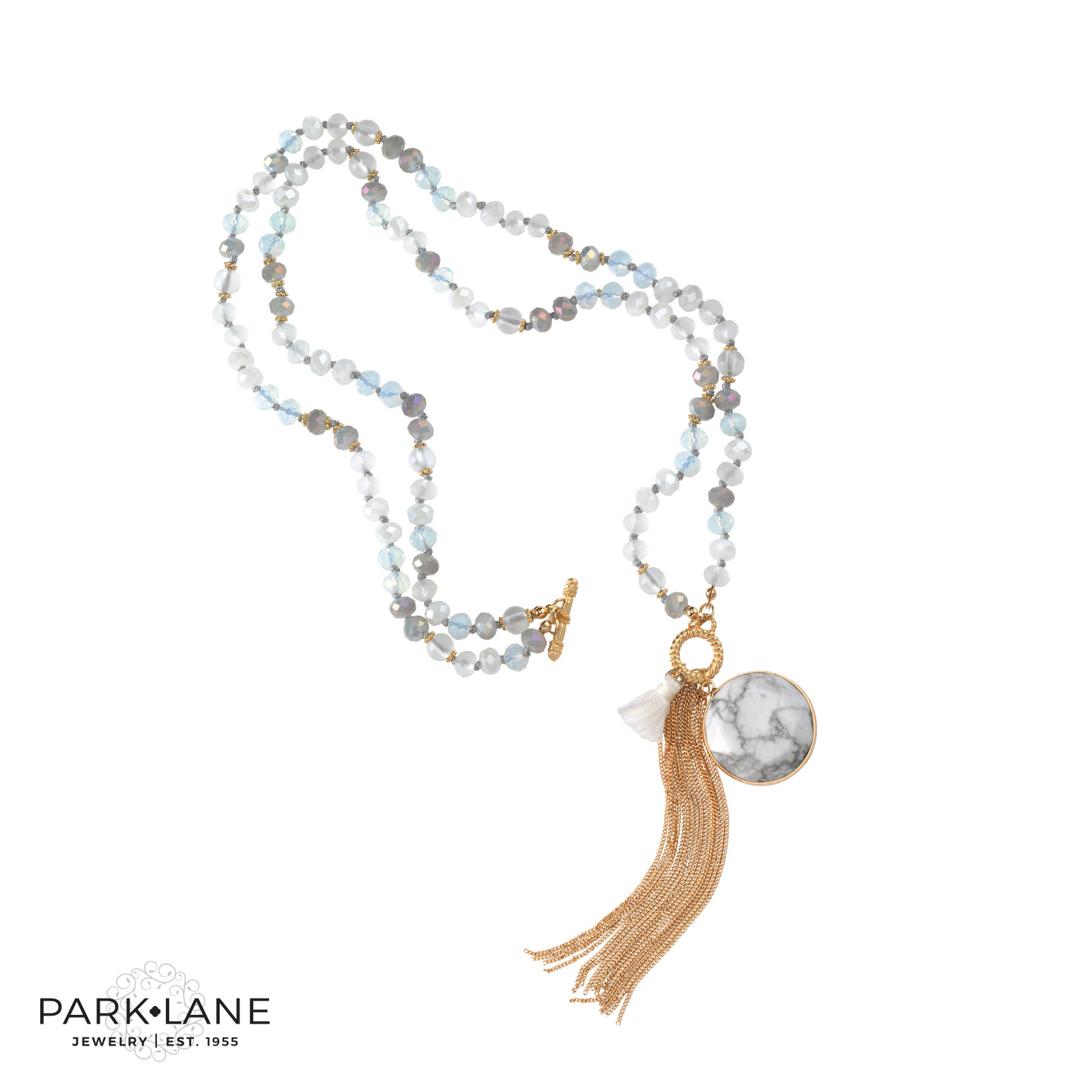 Skylar Necklace