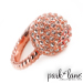 PASSIONATE ROSE RING Product Video