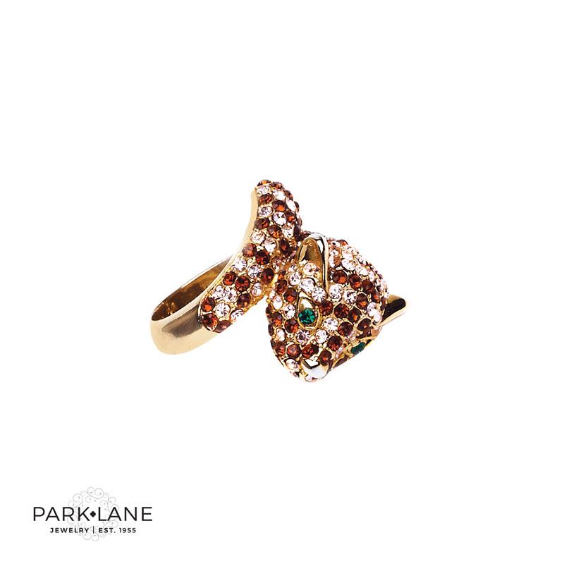 Jaguar Ring Product Video