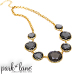 Shades of Grey Necklace Product Video