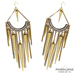 TRIBAL BEAUTY EARRINGS Product Video